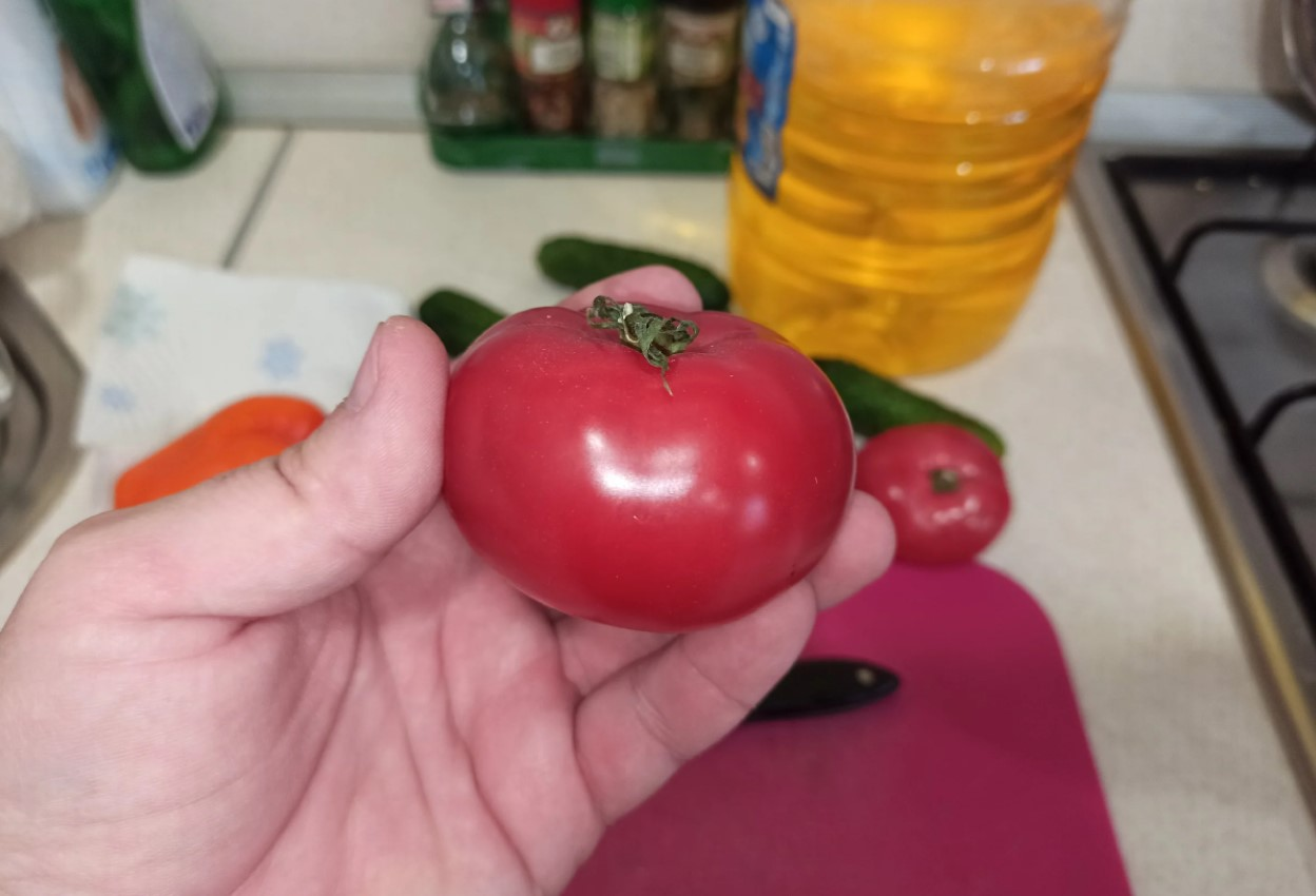 как обработать овощи и фрукты из магазина от бактерий