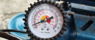 Как правильно накачать воздух в гидроаккумулятор насосной станции